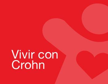 Vivir con Crohn