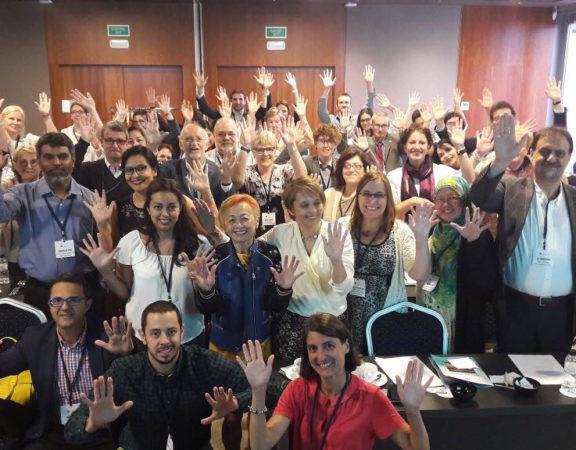 3 Er Asamblea RDI 2017