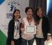 La presidente de FMV se ha certificado como Alumni del Summer School de Eurordis