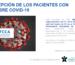 Resultados – Opiniones de pacientes con EII en la pandemia de COVID-19: una encuesta global