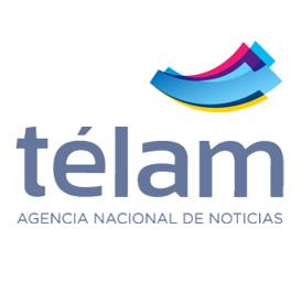 Telam Logo