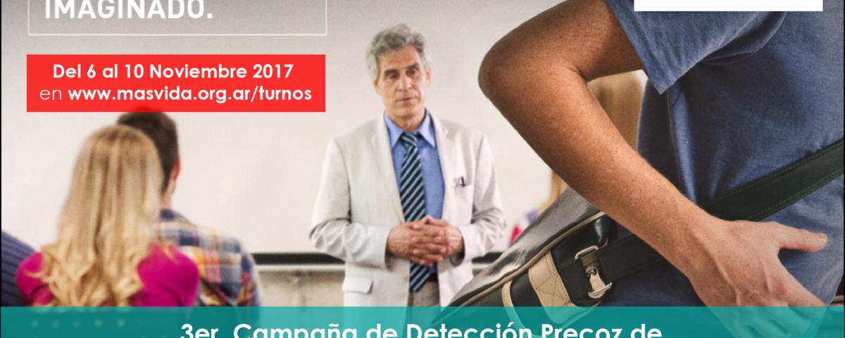 Imagen Campaña Detección 2017